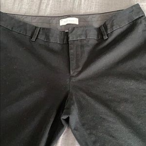 Gap Really Skinny Two Way Stretch Black Pants